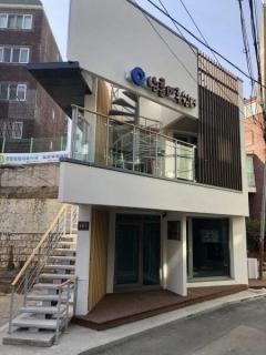 """인천도시공사, 남촌마루쉼터 준공…""""유휴 부지서 주민이 원하는 쉼터로"""""""