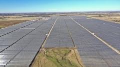 한화큐셀, 美 텍사스 81MW 규모 태양광 발전소 매각