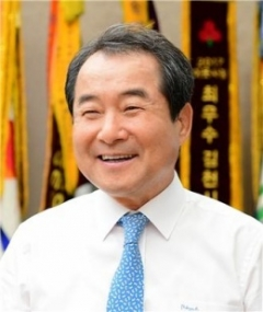 김충섭 김천시장(3월 4일)