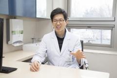 이대목동병원 소화기내과 문창모 교수, '신진 이화펠로우' 선정