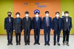 순천대, 6개 단과대학 학장 임명