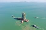 삼성엔지니어링,베트남 플랜트 '모듈설치' 성공···80% 순항