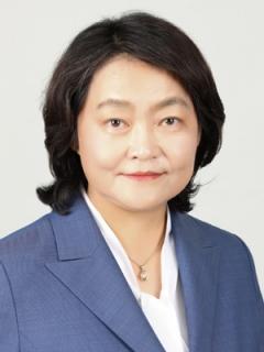 GS건설 '여성 1호 사외이사' 조희진 전 지검장 내정