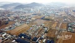 정부, 'LH 직원 투기 의혹' 3기 신도시 전수조사