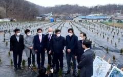 국민의힘, LH 직원 투기 의혹 관련 국토위 소집요구
