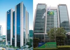 신한금융 '22.7% 배당' 결의에 난감해진 우리금융·농협금융