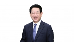 """""""잘한다"""" 김영록 지사, 광역단체장 평가서 1위"""