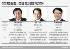 보험사 CEO 줄줄이 연임…변화보다 안정 택했다