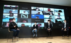 산업은행, K-유니콘 육성 위한 'KDB넥스트라운드' 개최