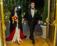 니컬러스 케이지, 5번째 결혼…상대는 31살 연하 일본인