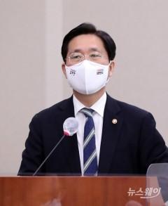 성윤모, 佛르노그룹에 차량용 반도체 수급 협조 요청