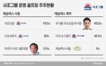 소액주주 반발에···사조그룹, 캐슬렉스 합병 '없던 일로'