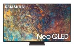 """삼성 Neo QLED, 영국서 연이어 최고점 획득···""""새 시대 여는 제품"""""""