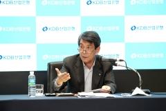 [재산공개]이동걸 산은 회장, 48억7504만원 신고···전년比 4억 증가