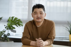 김범수, '더기빙플레지' 참여···재산 절반 사회 환원 공식 서약