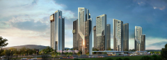 현대건설·현대엔지니어링, 대전 도마·변동1구역 재개발 수주