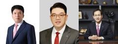 하나금융, 부회장 3인 책임경영···'ESG' 함영주·'글로벌' 이은형·'디지털' 지성규