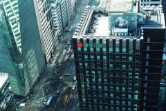 동부건설 컨소, 한진중공업 주식매매계약 체결