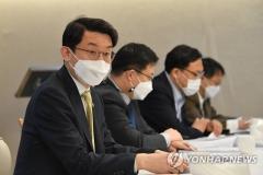 """기재차관 """"금리 상승 우려에 글로벌 금융시장 발작 가능성"""""""