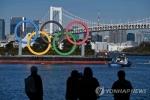 니카이 일본 자민당 간사장, 도쿄올림픽 취소 가능성 언급