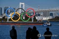 """일본 독도 표기 방치한 IOC···""""크림반도는 우크라이나 영토"""""""