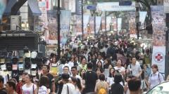 한국인, 작년 8월말 가장 우울···여성 행복 감소 커