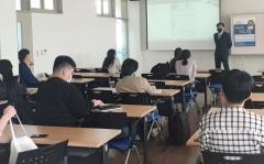 호남대 외식조리학과, LINC+ 맞춤형 취업특강