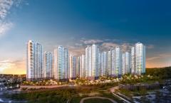 두산건설, '두산위브더제니스 양산' 1368가구 5월 분양