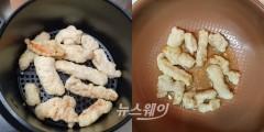 """""""갓 만든 탕수육을 집에서""""···CJ제일제당 '고메 탕수육' 먹어보니"""