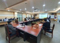 전남테크노파크, 청렴경영시스템 교육 개최