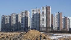 """[논란以法]아파트 후분양제 의무화···""""공급 위축"""" vs """"수요자 권리"""""""