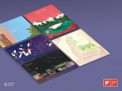 하이브, 방탄소년단 앨범 시리즈로 'iF 디자인 어워드 2021' 본상 수상 