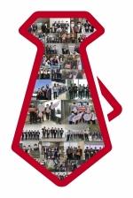 JW중외제약, 세계 혈우인의 날 기념 '레드타이 챌린지' 참여