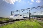 한국철도 승무원, 달리는 KTX서 소중한 생명 구해