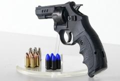 SNT모티브, 경찰용 스마트 권총 독자개발,···해외에서 먼저 인정 받다