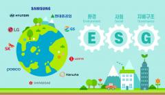 [재계 ESG 열공]10대그룹 '사업·조직·채용' 바꾼다