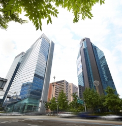 기업은행-신보, 혁신창업기업 복합금융지원 협약