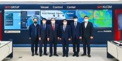 SM그룹 해운부문, IT기반 '선박운항관제센터' 조성