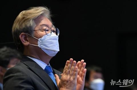 이재명표 '기본대출' 국회 입성···전국민 저금리 대출