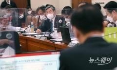 [NW포토]후쿠시마 원전 오염수 질의하는 조태용 국민의힘 의원