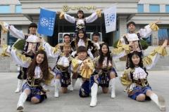 구미대, '전국 고교 치어리딩 대회' 온라인 개최