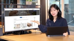 KCC, 신제품 한곳에···'건자재 기술 포털' 개설