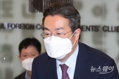 """[2021 국감]강한승 쿠팡 대표, 정무위 국감 불출석···""""건강상 이유"""""""