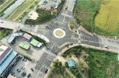 정읍시, 시민 편의 도로 환경조성 '박차'