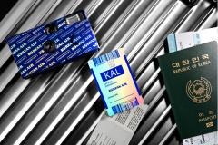 현대카드, '대한항공카드' 출시 1주년 특별기 관광 이벤트