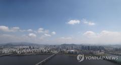 [내일 날씨]때이른 무더위···서울 한낮 30도까지 올라