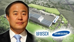 삼성SDI, 스텔란티스와 합작사 설립···美 진출 본격화