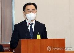 """문승욱 """"반도체 중소기업 투자 미진···정부가 역할 할 것"""""""