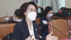 """임혜숙 과기부 장관 후보자 각종 논란에 """"송구하다"""""""