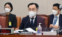 """문승욱 산업장관 취임···""""기업에 비전 제시하겠다"""""""